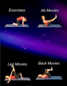 Pilates Ekran Görüntüleri - 9