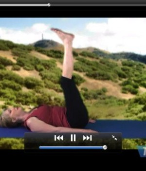 Pilates Ekran Görüntüleri - 3