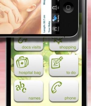 Pregnancy + Ekran Görüntüleri - 4