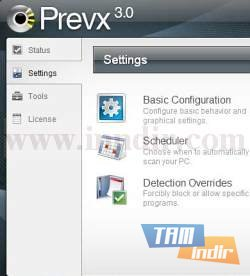 Prevx Ekran Görüntüleri - 3