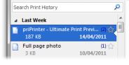 priPrinter Professional Ekran Görüntüleri - 3