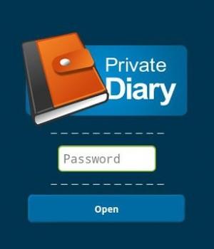 Private DIARY Ekran Görüntüleri - 4