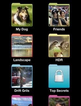 Private Photo Ekran Görüntüleri - 3