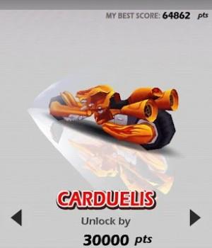 Racing Moto Ekran Görüntüleri - 2