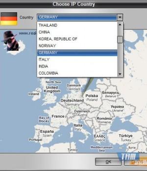 Real Hide IP Ekran Görüntüleri - 4