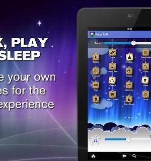 Relax Melodies P: Sleep & Yoga Ekran Görüntüleri - 4
