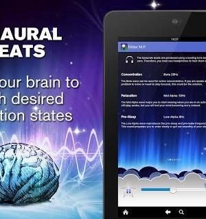 Relax Melodies P: Sleep & Yoga Ekran Görüntüleri - 1