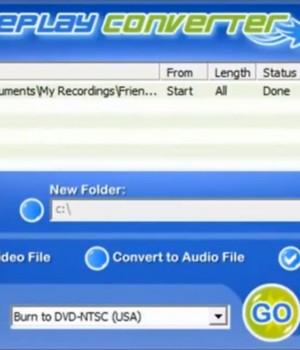 Replay Converter Ekran Görüntüleri - 1