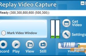 Replay Video Capture Ekran Görüntüleri - 4