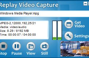 Replay Video Capture Ekran Görüntüleri - 3