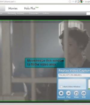Replay Video Capture Ekran Görüntüleri - 1