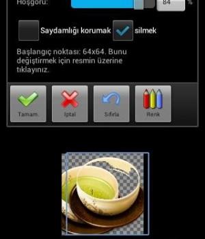Resim Editörü Ekran Görüntüleri - 2