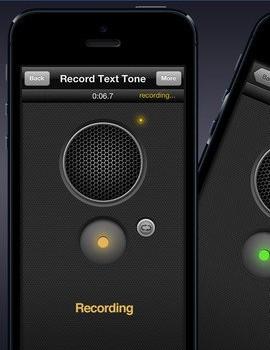 Ringtones Ekran Görüntüleri - 6