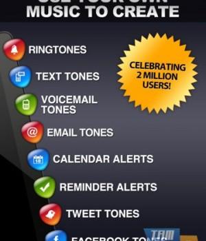 Ringtones Ekran Görüntüleri - 4