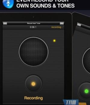 Ringtones Ekran Görüntüleri - 1
