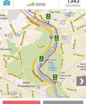 RunKeeper - GPS Track Run Walk Ekran Görüntüleri - 7