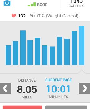 RunKeeper - GPS Track Run Walk Ekran Görüntüleri - 6