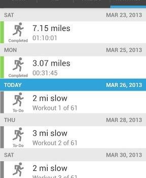 RunKeeper - GPS Track Run Walk Ekran Görüntüleri - 3