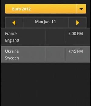 ScoreMobile FC Ekran Görüntüleri - 5