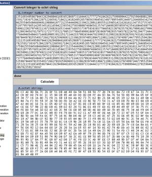 SCV Cryptomanager Ekran Görüntüleri - 4