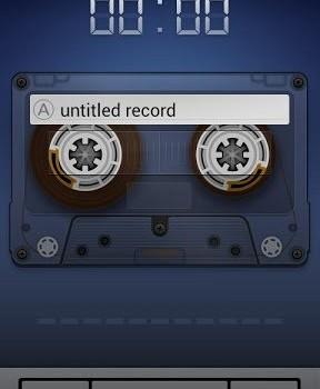 Ses Kaydedici Ekran Görüntüleri - 6