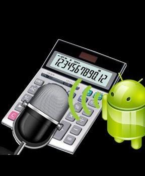 Sesli Hesap Makinesi Ekran Görüntüleri - 4