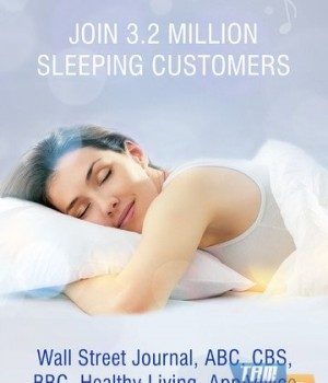 Sleep Pillow Sounds: white noise machine lite Ekran Görüntüleri - 1
