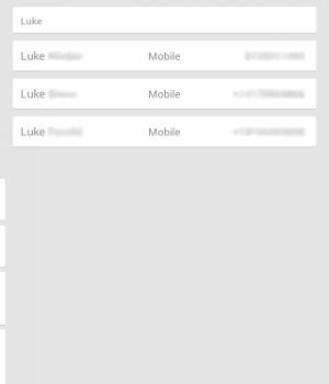 Sliding Messaging Ekran Görüntüleri - 5