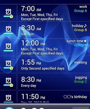 Smart Alarm Ekran Görüntüleri - 8