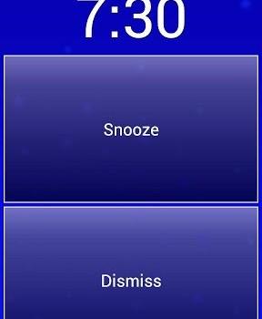 Smart Alarm Ekran Görüntüleri - 7
