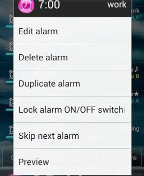 Smart Alarm Ekran Görüntüleri - 2