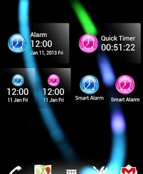 Smart Alarm Ekran Görüntüleri - 1