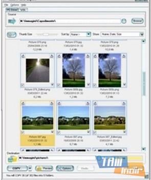 Smart Photo Import Ekran Görüntüleri - 1