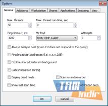 SoftPerfect Network Scanner  Ekran Görüntüleri - 2
