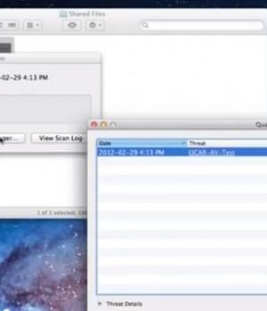 Sophos Anti-Virus for Home Edition Ekran Görüntüleri - 4