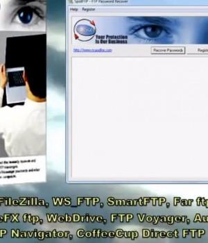 SpotFTP Ekran Görüntüleri - 1