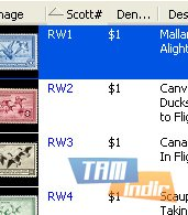 StampManage Ekran Görüntüleri - 2