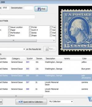 StampManage Ekran Görüntüleri - 3