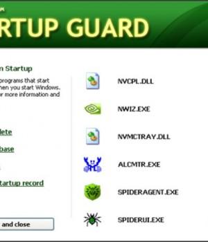 Startup Guard Ekran Görüntüleri - 3
