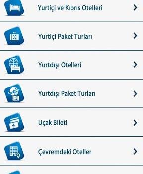 Tatil Sepeti Ekran Görüntüleri - 5
