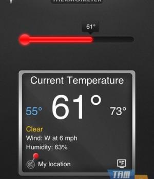 Thermometer Ekran Görüntüleri - 4
