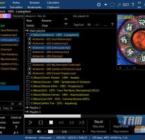 Ubiquitous Player Ekran Görüntüleri - 6