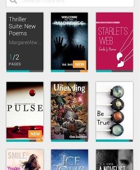 Ücretsiz Kitaplar Ekran Görüntüleri - 5