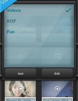 Video Download - iBolt Downloader & Manager Ekran Görüntüleri - 6