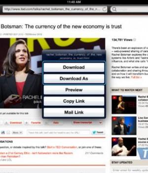 Video Download - iBolt Downloader & Manager Ekran Görüntüleri - 4