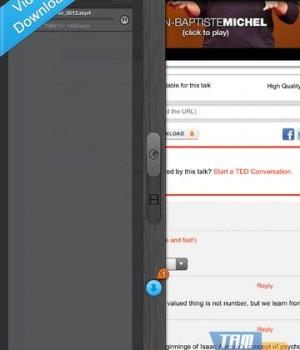 Video Download - iBolt Downloader & Manager Ekran Görüntüleri - 3