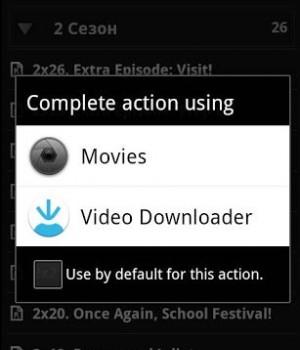 Video Downloader-Michael Polovnev Ekran Görüntüleri - 2