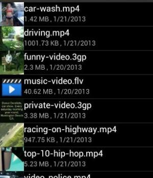 Video Downloader-Michael Polovnev Ekran Görüntüleri - 1