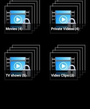 Video Locker Pro Ekran Görüntüleri - 3