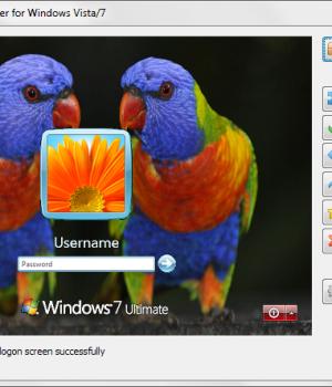 VSLogonScreenCustomizer Ekran Görüntüleri - 1